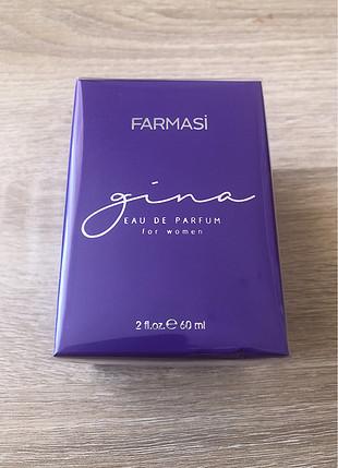Gina kadın parfüm