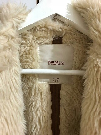 s Beden Pull and Bear-Kaban