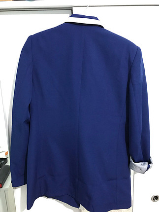 Milla Blazer ceket biDefa giyildi