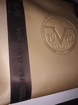 Yeni kullanılmamış çanta