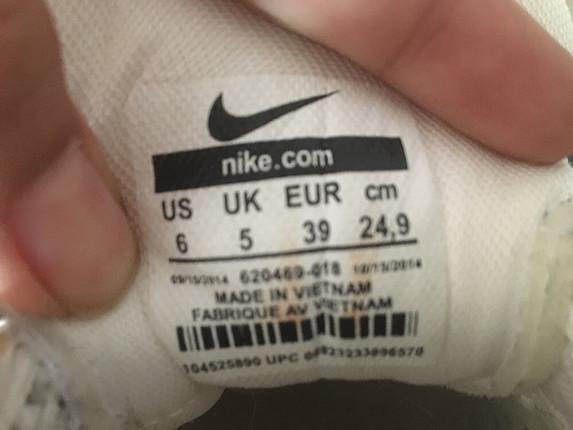 Nike undefeated