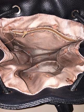 universal Beden siyah Renk Nas çanta siyah orjinal