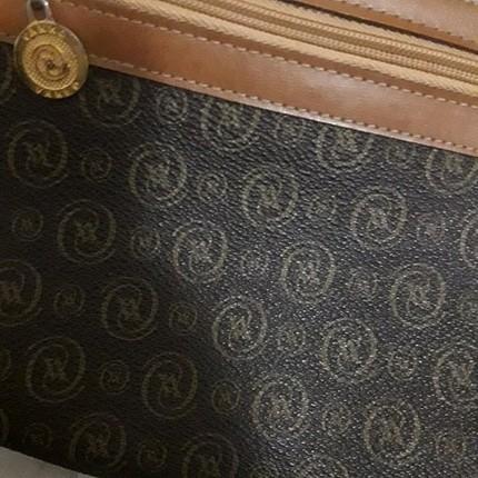 Vakko el çantası