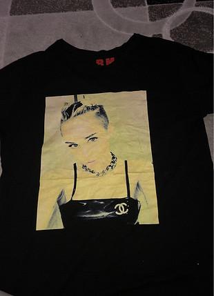 Miley Cyrus Tişört