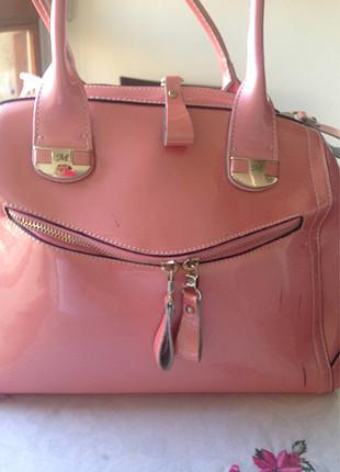 diğer Beden pembe Renk Sfır çanta