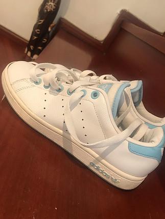 Adidas ayakkabı ????