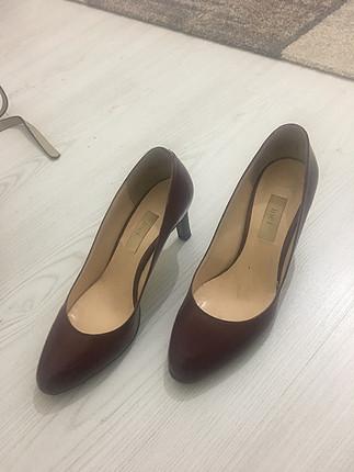38 Beden Rugan ayakkabı