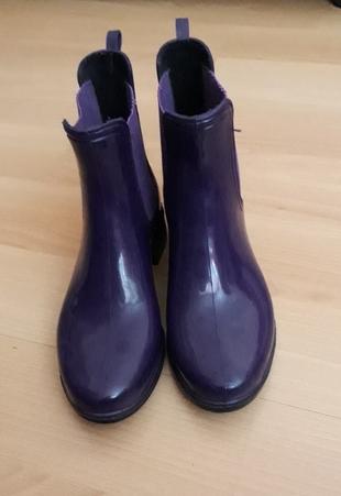 Yağmur Botu Ayakkabı