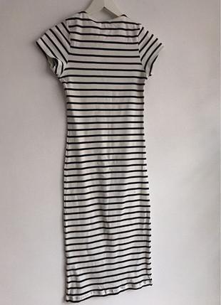 H&M Triko Elbise