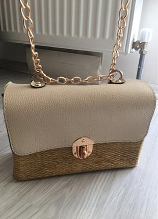 Zara Harika çanta