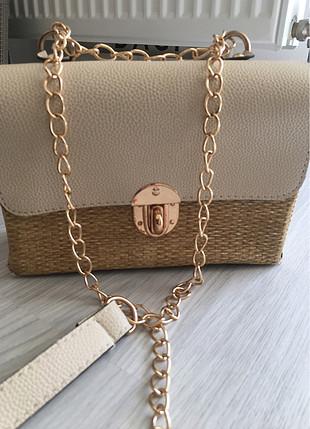 Harika çanta