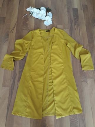 Yazlık ince ceket