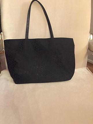 diğer Beden siyah Renk Tommy çok kullanışlı çanta