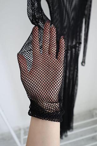 Zara File elbise