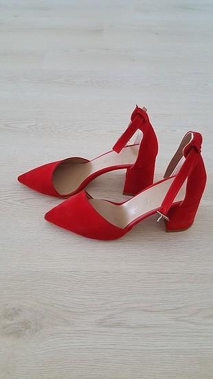 pelinin ayakkabıları