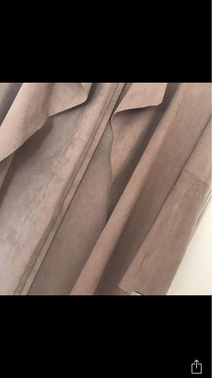 Addax Nubuk ceket