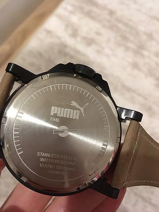 Puma erkek kol saati