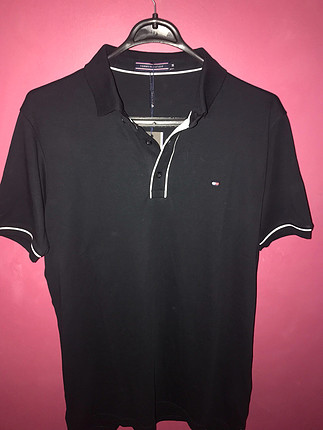 Tommy Hilfiger Classic Polo Tişört