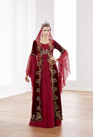 Aysira Model Kına Elbisesi Aysira