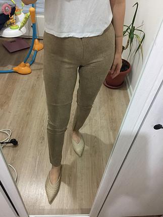 Tayt pantolon