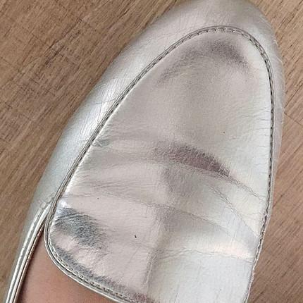 Stradivarius Babet ayakkabı