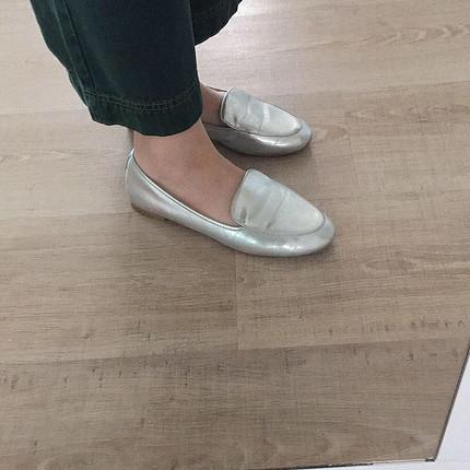 37 Beden Babet ayakkabı