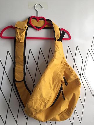 Yandan çanta