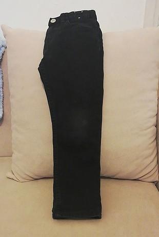 xs Beden 4 5 yas erkek çocuk pantolon