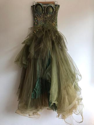 Designer Nişan elbisesi