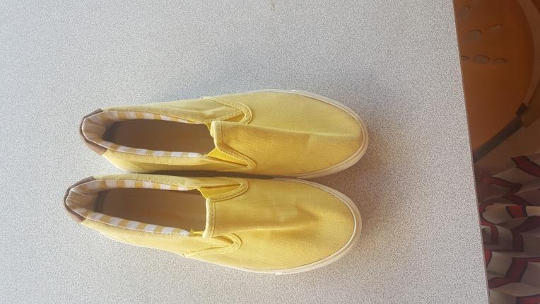 mudo ayakkabi
