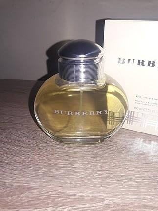 burberry orjinal parfüm
