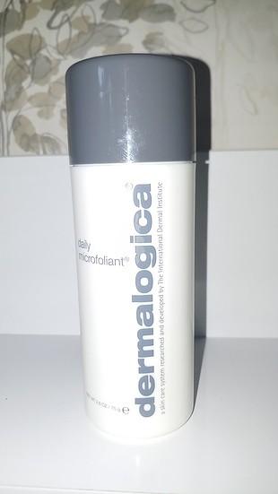 Dermalogica daily microfoliant, ölü derileri temizler,75ml.