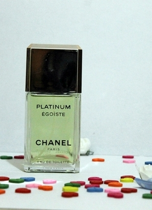 Chanel Platinum Egoiste 100 Ml Chanel