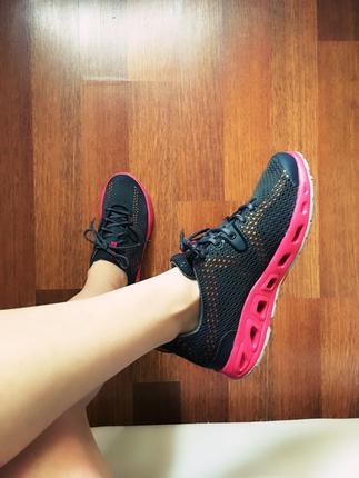 Columbia spor ayakkabı