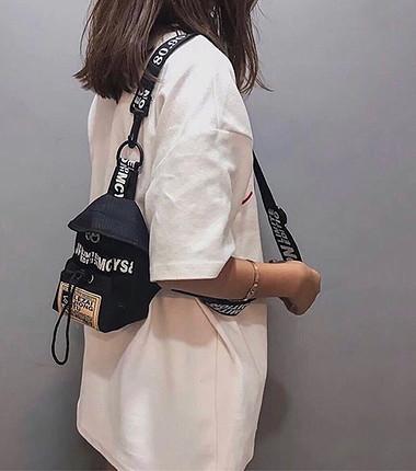 Yeni trend sırt çantaları