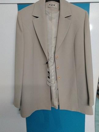 krem ceket