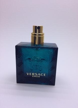 Versace Eros Edt 30 ML Erkek Parfüm