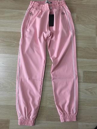 Valentine salaş pantolon