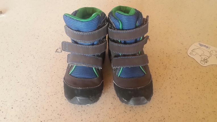 Adidas 26 No Kışlık Bot Adidas
