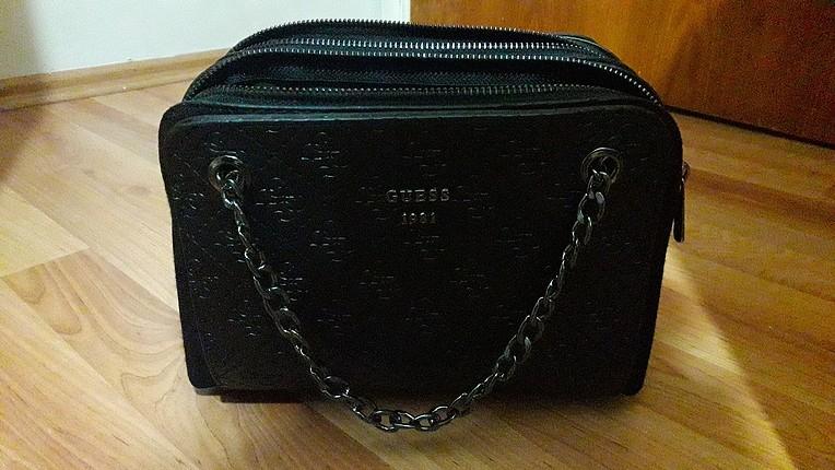 Guess çanta (orjinal değil )