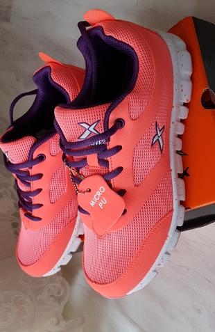 sıfır kinetix ayakkabı