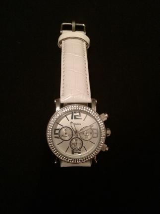 Taşlı Y London Marka Saat Aksesuar