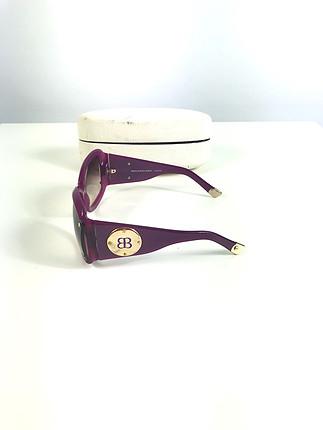 Balenciaga güneş gözlüğü