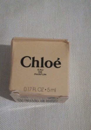 CHLOE EDP 5 ML DELUXE