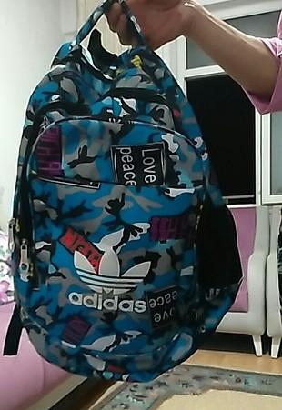 okul seyahat çantası