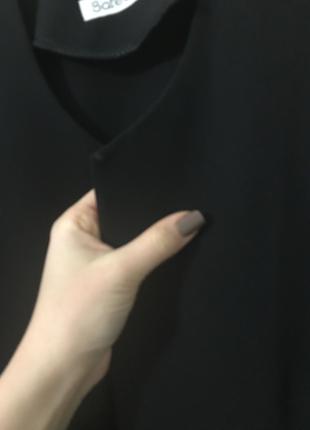 36 Beden Siyah ceket