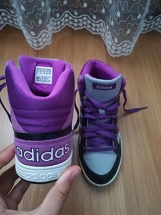 Adidas Hoops spor ayakkabı