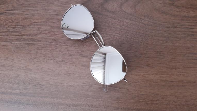 Gümüş Gözlük Bilstore