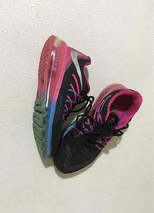Nike spor ayakkabı ????????