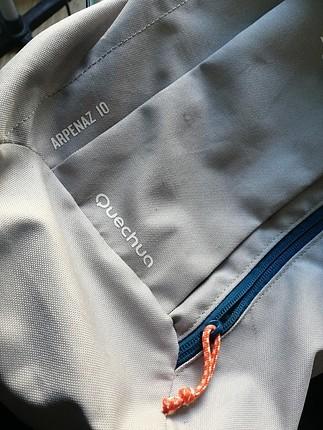 quechua arpenaz 10 sırt çantası